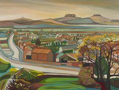 from Dorchester Abbey / Anna Dillon