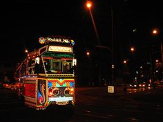 And we get to where we're going in style. | 53 Reasons Living In Melbourne Ruins You For Life