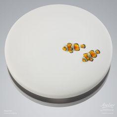 Urnen Individuell gestaltet | Sonderanfertigung Aquarium - Deckel Cremation Urns, Aquarium, Plates, Tableware, Urn, Custom Cars, Goldfish Bowl, Licence Plates, Dishes