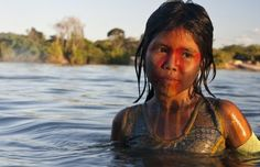 Amazon Warriors turned Eco-Activists - Environmental Defense Fund : Their previous success makes it clear: Indigenous tribes like the Kayapo are a huge asset in our efforts to save the Amazon from the devastation of deforestation. That's why EDF is partnering with conservation and indigenous groups to empower tribes to take control of their own land.