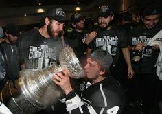 LA Kings 2012. I WANT THE NHL BACK!
