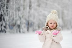 January baby names for boys and girls have a special place in our hearts as they are a symbol of the new year, change and fresh start. Little People, Little Ones, Little Girls, Pink Christmas, Winter Christmas, Cute Kids, Cute Babies, January Baby, December