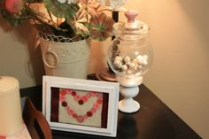Primitive valentines day decorations | Valentine's Day Ideas – Crafts, Decor, Gifts, & Treats {A Sunday ...