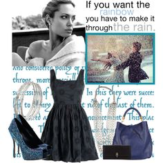 Dance In The Rain!, created by lip-gloss-lover on Polyvore