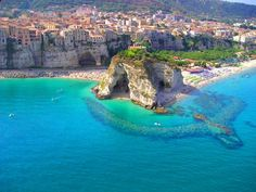 Are you ready to plan a vacation to Calabria, Italy? Explore Calabria Southern Region with a private luxury tour offered by Italy Luxury Tours. Take a look at Calabria vacation packages to book your trip. Places To Travel, Places To See, Travel Destinations, Amazing Destinations, Places Around The World, Travel Around The World, Dream Vacations, Vacation Spots, Romantic Vacations