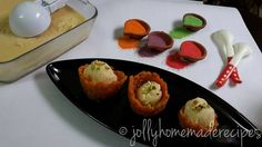 Thandai Ice Cream with Gajar Halwa Cups Easy Homemade Recipes, Fusion Food, Ice Cream Recipes, Popsicles, Baked Potato, Cooking, Simple, Breakfast, Food Food