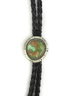 Southwest Silver Gallery features a beautiful two-tone green Pilot Mountain turquoise bolo tie by Native American artist, Joe Piaso Jr. Native American Artists, Native American Jewelry, Turquoise Stone, Turquoise Jewelry, Pilot Mountain, Jewelry Website, Bolo Tie, Jr, Silver Earrings