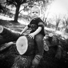 My heart. My world. My nephew♥