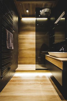 Homes // Future of the restroom © | Assured To Inspire
