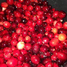 Best Cranberry Recipe