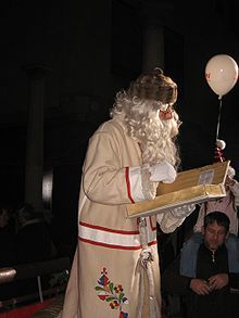 Navidad - Wikipedia, la enciclopedia libre