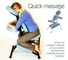 Quick-Massage , Shiatsu Espresso , massoterapia