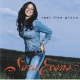 Real Fine Place (Audio CD)By Sara Evans