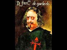 """Francisco de Quevedo """"Poderoso caballero es Don dinero"""""""