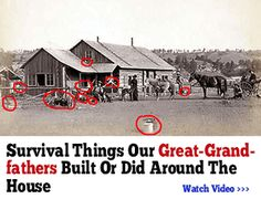 Lessons From History  Eating Well Off Home Food Preservation - #survival #prepper