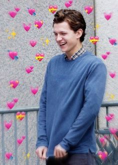my Husband excuse me All Spiderman, Comic Anime, Heart Meme, Cute Love Memes, Tom Holland Peter Parker, Men's Toms, All Time Low, Wholesome Memes, Marvel Memes