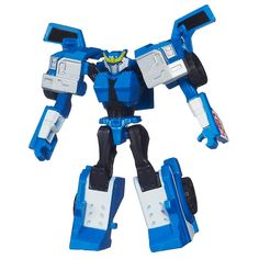 Transformers: Robots in Disguise - Legion - Strongarm