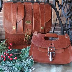 6740c628006 American Buffalo Leather   Bison Bags, Wallets   Accessories   Col.  Littleton