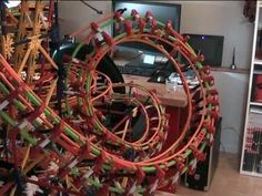 26 Best Knex Images Marble Machine Building For Kids