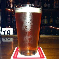 512 IPA, 512 Brewing Company, Austin Texas. On Tap at the Phoenix Saloon in New Braunfels, TX!