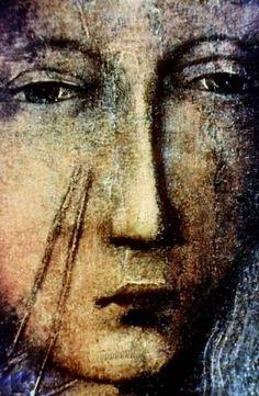 Mother Of Christ, Mother Mary, Our Lady Of Czestochowa, Matki, Christian Art, Prado, Religious Art, Madonna, Notre Dame