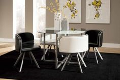 Table #150089 http://www.agmfurniture.com/dining-room/dining-sets/dining-set-150089.html