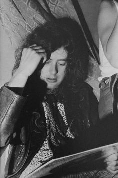 Jimmy Page, Led Zeppelin