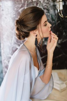 Нежная, прекрасная невеста #свадьба #образ #невеста #bride #wedding #утроневесты