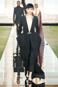 Givenchy Haute Couture Autumn 2018 Business of Fashion