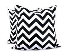Orange Pillow Cover White Orange Pillow Pillow by ClavelFashion
