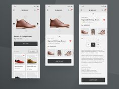 Online Shop App - Exploration Design designed by Laude Pirera Ardi for Agensip Agency. Connect with them on Dribbble; Mobile Responsive, Android Apps, App Design, Ecommerce, Online Shopping, Branding, Google, Brand Management, Net Shopping