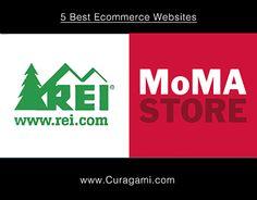 5 Best E-commerce Stores