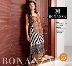 Bonanza Eid Collection 2013 for Women 009