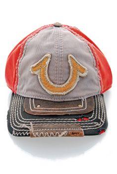 88862206667 True Religion Cap » Men s Designer Clothing   Brands