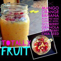 Totally fruit
