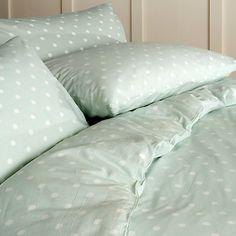 Buy Cath Kidston Large Spot Bedding Online at johnlewis.com