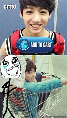 ADD TO CART | allkpop Meme Center