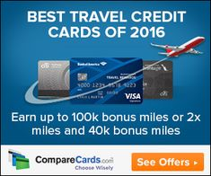 credit cards for military families