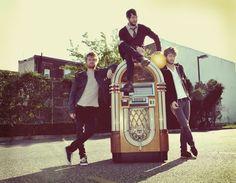 Jukebox the Ghost<3   LOVE!!!!!!!