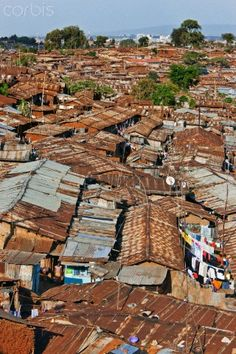 Nairobi's largest slum. Kenya  Such amazing people, such strong women and children for whom you wish you could do everything . lsp