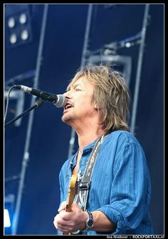 ❤ Chris Norman Retropop june 2017