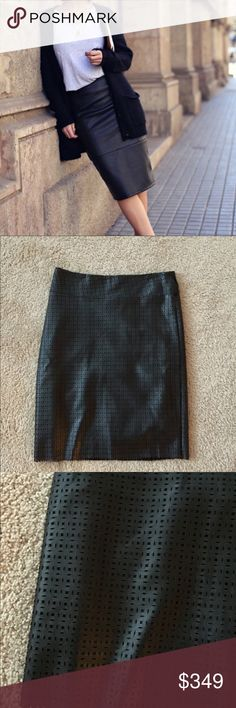 ❗️Nordstrom LEATHER 100% Black Pin-skirt MSRP $425 ❗️Nordstrom Arden B. 100% Leather Black Pin Skirt. Retails $425. Size 2. In great condition! Feel free to make an offer! I'm selling to the first reasonable offer I receive & consider all good offers. Discounts on bundles! All must go ;-) Fast Shipping! Nordstrom Skirts