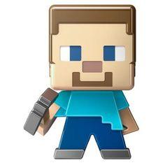Minecraft Mini Figure, 1-Pack