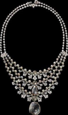 -cartier magicien high jewelry