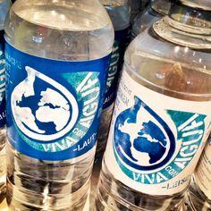 Viva con Agua – Wasser für alle | Typisch Hamburch