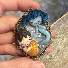 Harry Potter Beasts, Harry Potter Games, Harry Potter Charms, Harry Potter Cosplay, Harry Potter World, Cute Polymer Clay, Polymer Clay Projects, Polymer Clay Creations, Hery Potter
