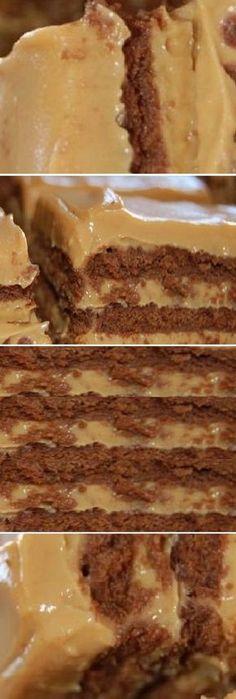 Pastel frio de cafe; no necesita hornear. 4 ingredientes y 3 pasos!! #pastel #cafe #sinhorno #comohacer #receta #recipe #casero #torta #tartas #pastel #nestlecocina #bizcocho #bizcochuelo #tasty #cocina #chocolate #pan #panes Si te gusta dinos HOLA y dale a Me Gusta MIREN …