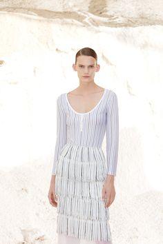 Gabriela Hearst Spring 2017 Ready-to-Wear Collection Photos - Vogue