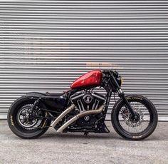 Badass Bike