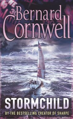 My husband always enjoys books by Bernard Cornwell, who is an English author of historical novels. Cornwell is best known for his novels about Napoleonic Wars rifleman Richard Sharpe and my husband...